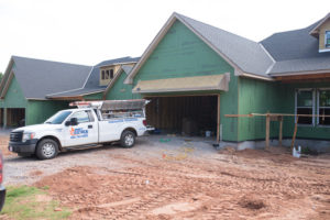 Residential remodeling services