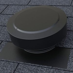 air vent on roof