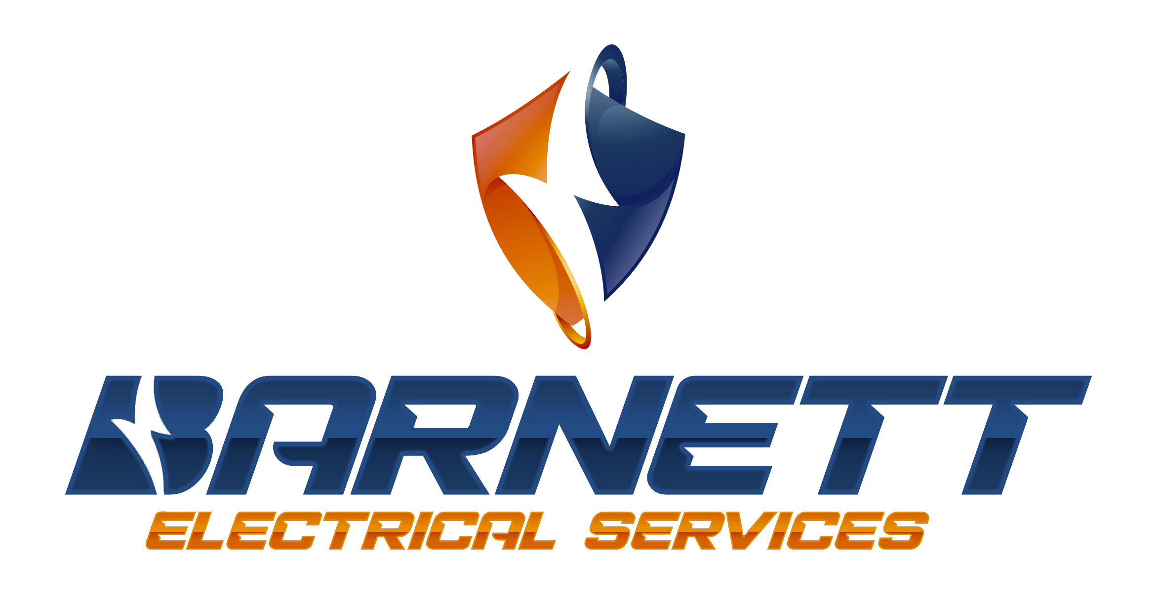 Barnett Electrical Services Logo